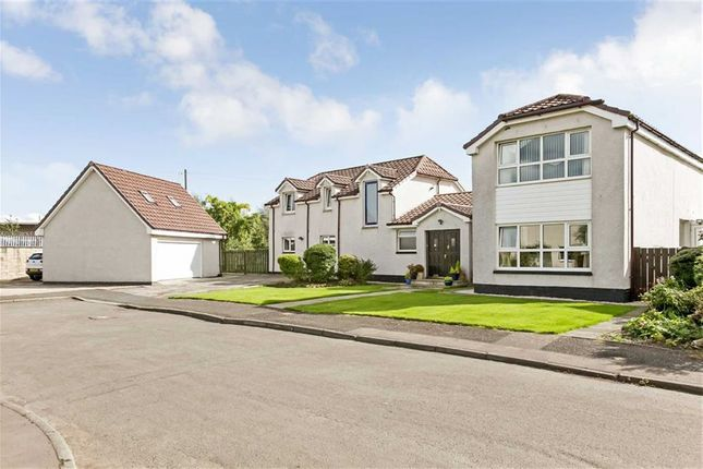 Thumbnail Property for sale in 6, Perdieus Mount, Dunfermline
