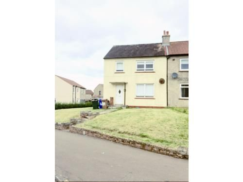 Thumbnail Semi-detached house to rent in Commonhead Road, Kilmarnock