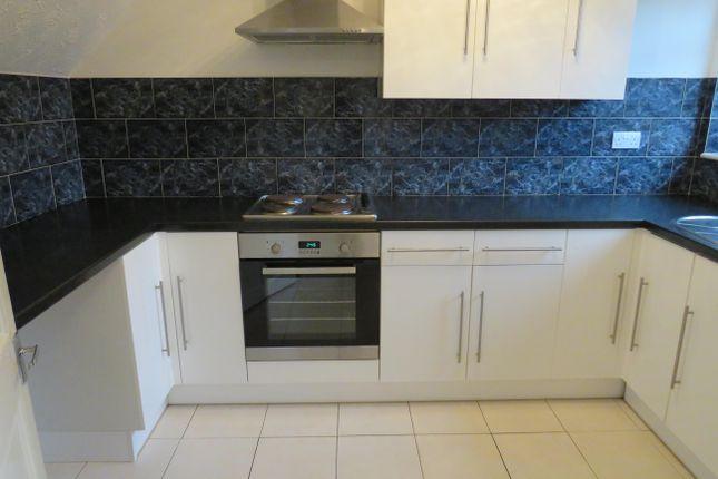 Thumbnail Property to rent in Nares Road, Rainham, Gillingham