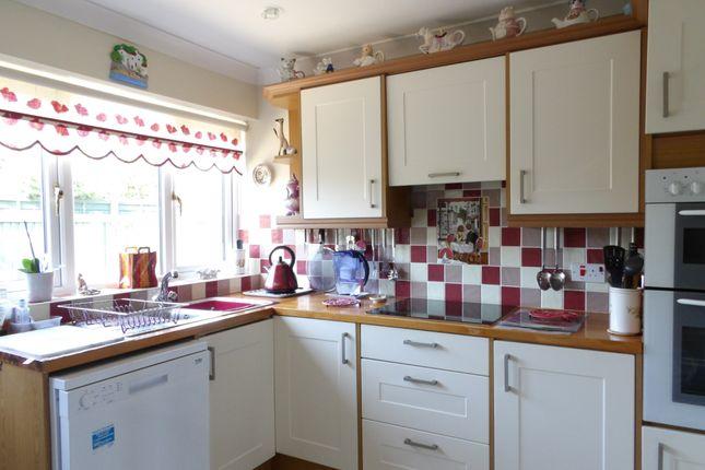 Kitchen of Snettisham, King's Lynn, Norfolk PE31