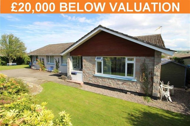 Thumbnail Property for sale in Rosshill Drive, Maryburgh, Ross-Shire