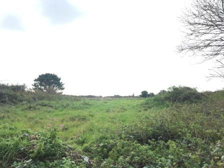 Thumbnail Land for sale in Land Adj Penponds Farm, Higher Penponds Road, Penponds, Camborne, Cornwall