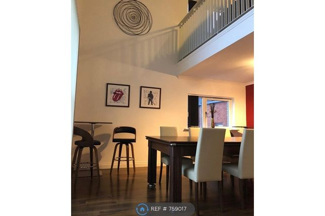 Thumbnail Flat to rent in Minerva Way, Glasgow