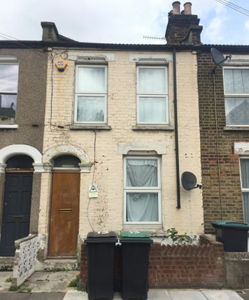 Thumbnail Terraced house for sale in Reform Row, Tottenham, London