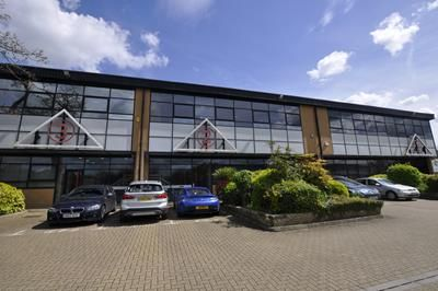 Thumbnail Business park to let in First Floor Unit 2 Charlwood Court, County Oak Way, Crawley, West Sussex