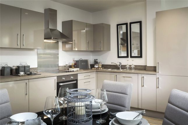 Kitchen / Dining of Kidwell Place, 70 Between Streets, Cobham, Surrey KT11