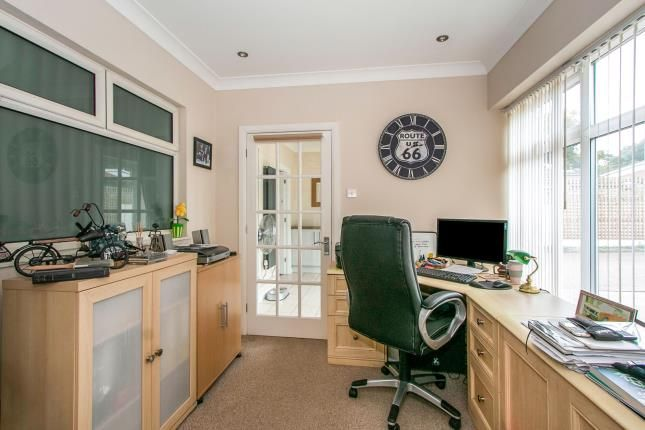 Office of Manor Avenue, Parkstone, Poole BH12