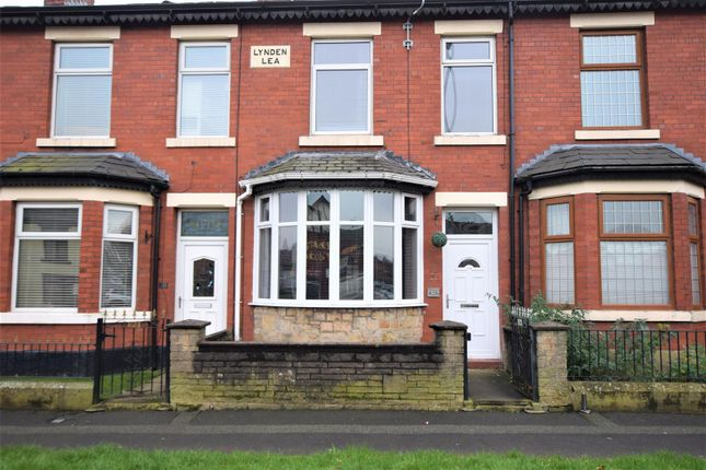 Thumbnail Terraced house for sale in Bury Street, Heywood