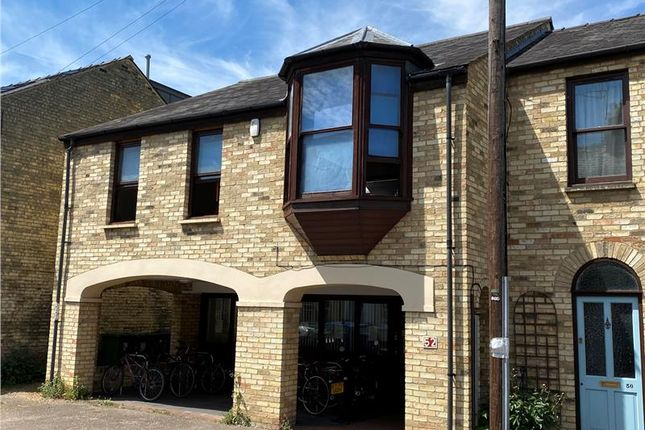 Thumbnail Office for sale in Mawson Road, Cambridge