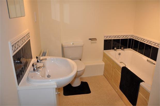 Bathroom of Stainthorpe Court, Hexham NE46