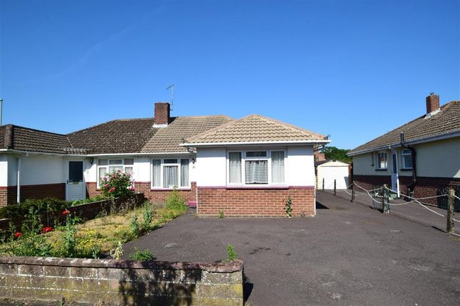 2 bed bungalow for sale in Selangor Avenue, Emsworth, Hampshire PO10