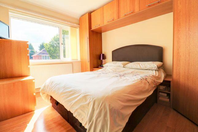 Bedroom One of Rowdale Road, Birmingham B42