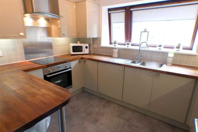 Thumbnail Flat for sale in Ossian Road, Newlands, Glasgow