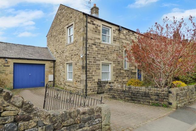 3 bed detached house for sale in Tewit House, Pasture Road, Embsay, Skipton BD23