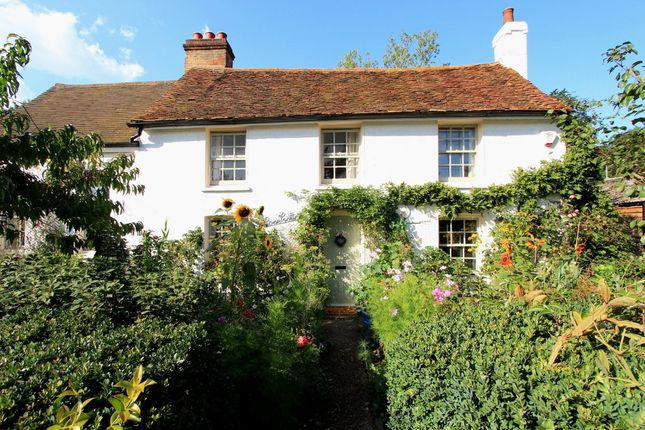 Thumbnail Detached house for sale in Stambridge, Rochford