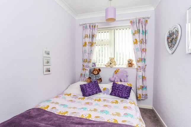 Bedroom 3 of Woodlands Avenue, Water Orton, Birmingham, Warwickshire B46
