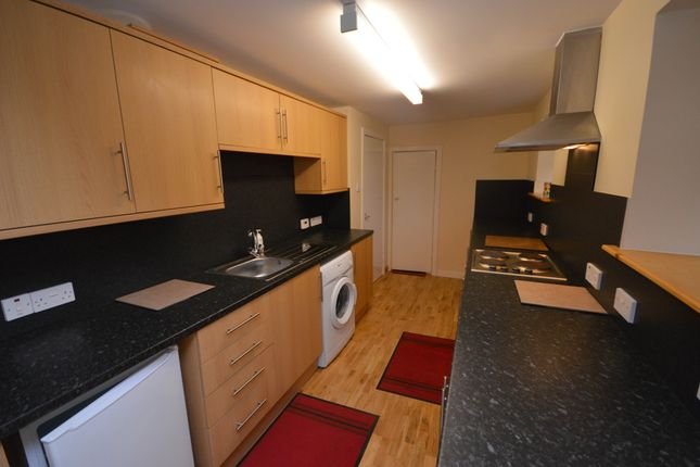 Thumbnail Bungalow to rent in Telford Road, Inverness