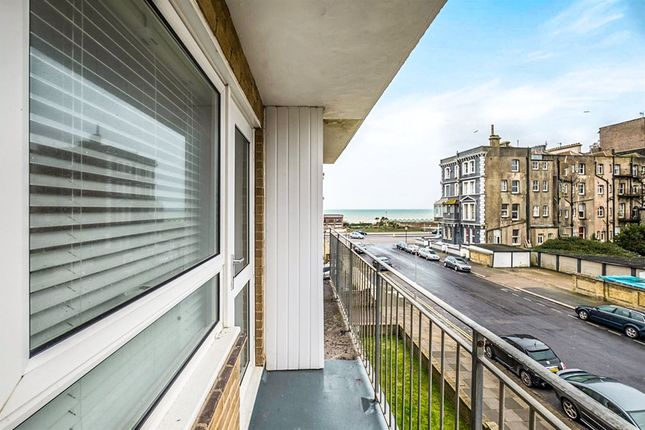 Thumbnail Flat for sale in Clarke Court, Walsingham Road, Hove