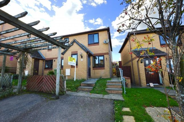 Thumbnail Property to rent in Wimborne Crescent, Westcroft
