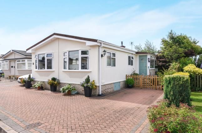 Thumbnail Bungalow for sale in Snowshill View, Broadway, Worcestershire, Uk