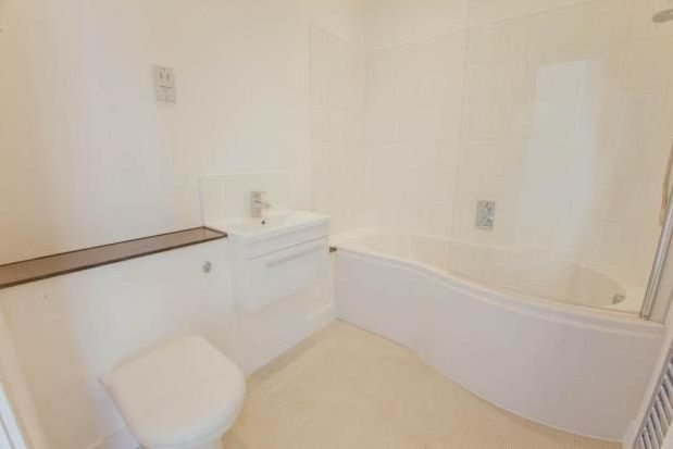 Thumbnail Flat to rent in The Waltons, Downs Road, Folkestone