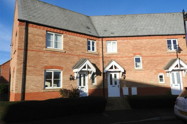 Thumbnail Flat to rent in Aykroft, Bourne, Lincolnshire
