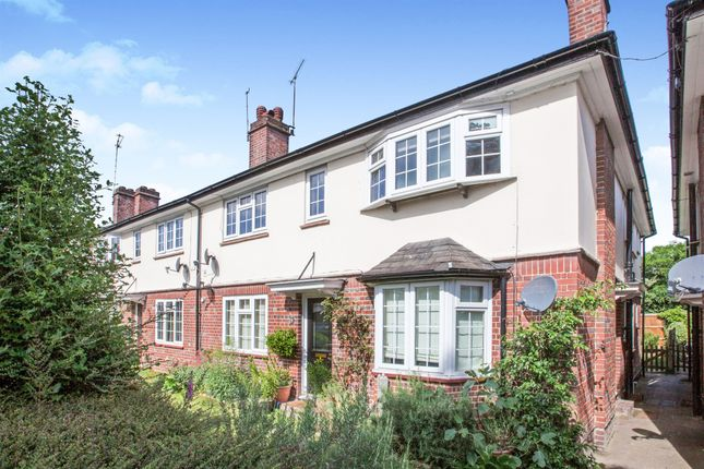 Thumbnail Maisonette for sale in Hayes Close, Chelmsford