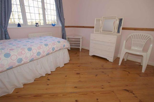 Bedroom Three of Kelsey Way, Cramlington NE23