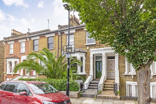 Thumbnail Property for sale in Corinne Road, London