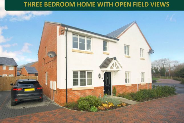 Meadow Hill, Wigston, Leicester LE18