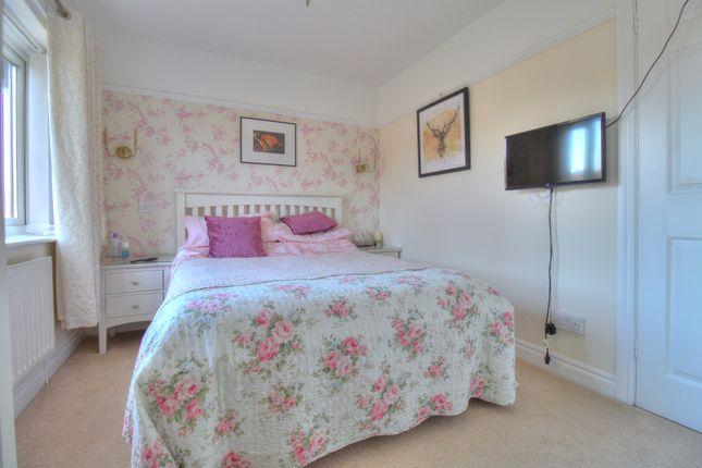 Bedroom One of Rochester Gardens, Rodley, Leeds LS13