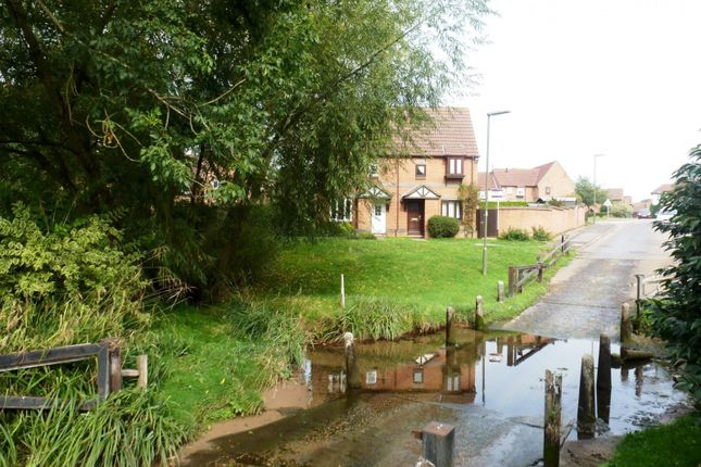 Location of Dairymans Walk, Burpham, Guildford GU4
