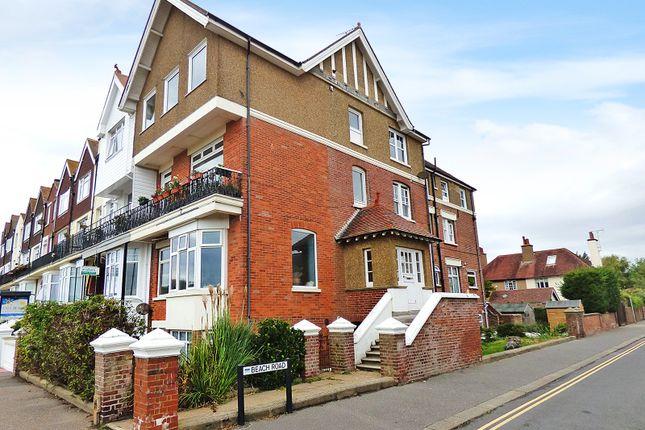 Thumbnail Flat to rent in South Terrace, Littlehampton