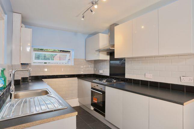 Thumbnail Terraced house to rent in Uxbridge Road, Hillingdon, Uxbridge