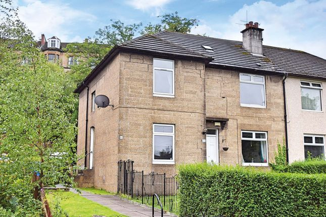 Thumbnail Flat for sale in 18 Florida Avenue, Mount Florida, Glasgow