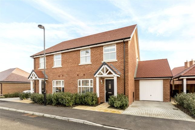 Thumbnail Semi-detached house for sale in Beech Avenue, Bracklesham Bay, Chichester, West Sussex