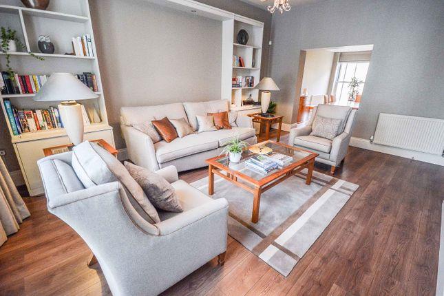 Lounge of Cavendish Road, Bowdon, Altrincham WA14