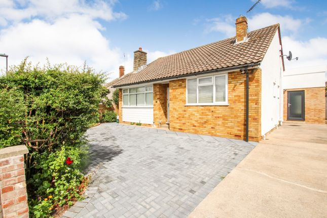 Thumbnail Detached bungalow for sale in Boscombe Crescent, Downend