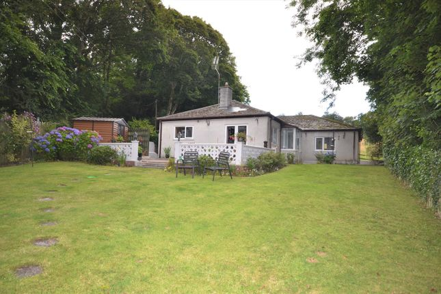 4 bed bungalow for sale in Come-To-Good, Feock, Truro TR3