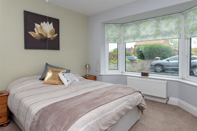 Bedroom of Station Road, Wistow, Selby YO8