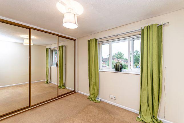 Bedroom of Dove Close, Birchwood, Warrington WA3