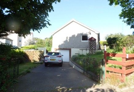 2 bed bungalow for sale in The Beeches, Beaumont Road, Ramsey, Isle Of Man