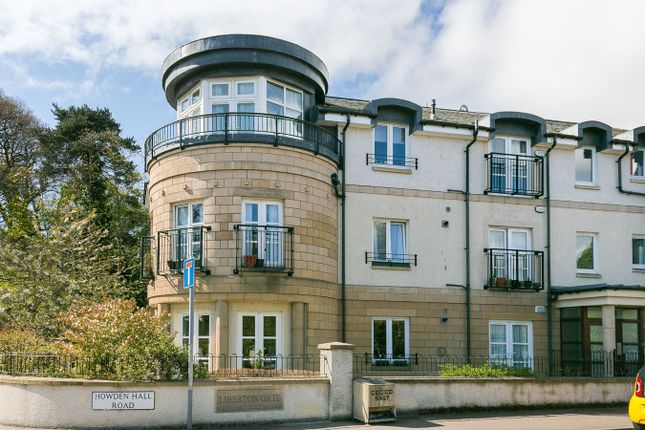 Thumbnail Flat for sale in Howden Hall Road, Howden Hall, Edinburgh