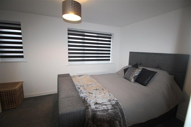 Master Bedroom of Halifax Drive, Buckshaw Village, Chorley PR7