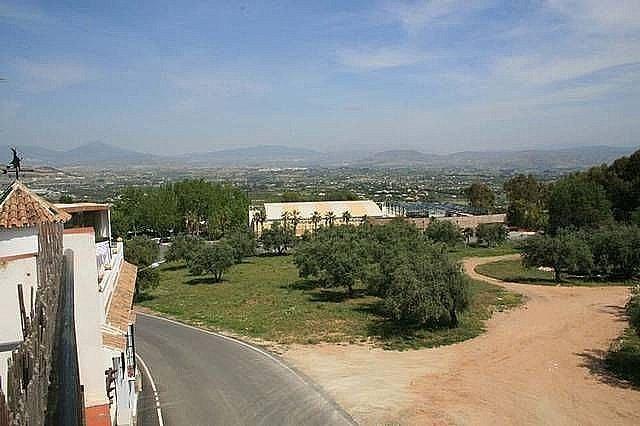 2.View of Spain, Málaga, Alhaurín El Grande