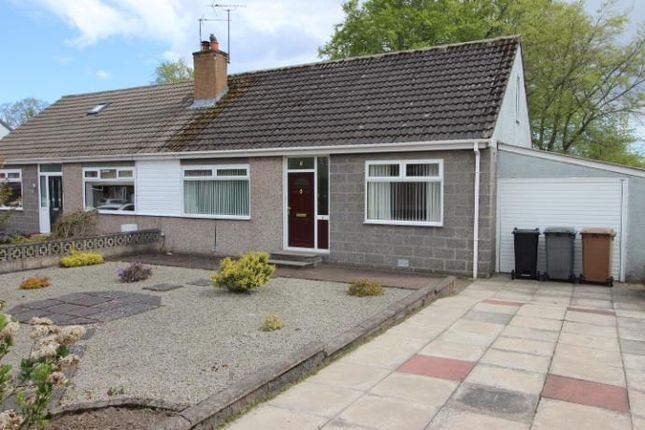 Thumbnail Semi-detached house to rent in 1 Pinewood Terrace, Aberdeen