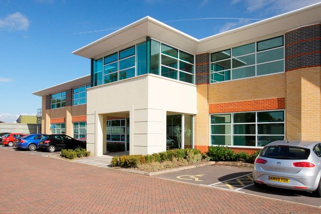 Thumbnail Office to let in Suite 3 Beechwood, Grove Business Park, White Waltham, Maidenhead