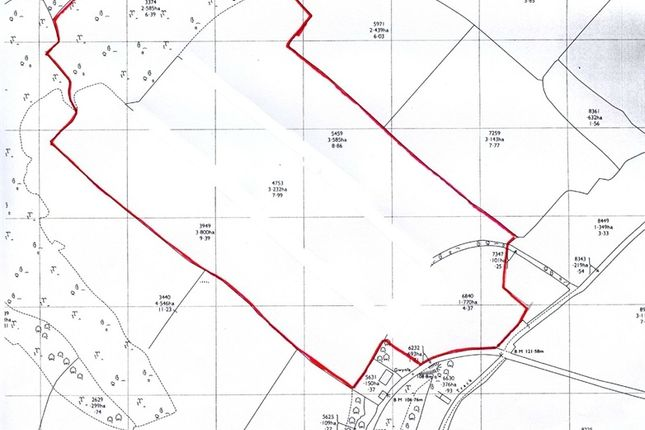 Thumbnail Land for sale in 36 Acres Land At, Penbryn, Tresaith, Cardigan, Ceredigion