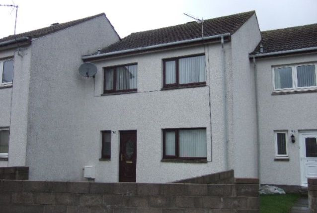 Thumbnail Terraced house to rent in 162 Douglas Crescent, Buckie