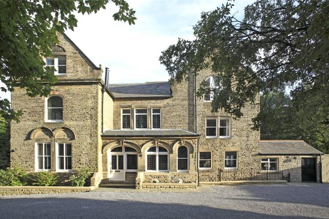 Thumbnail Detached house for sale in Burlington Road, Buxton, Derbyshire